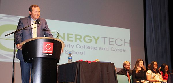 Ken Daly, COO, U.S. Electric, National Grid